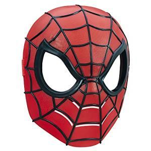 Amazon: Marvel Máscara Spider Man ( Edad ideal 5 años)