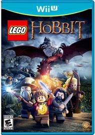 Walmart en línea: LEGO The Hobbit Wii U