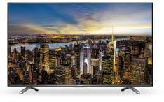 "Amazon: Pantalla 4K Hisense 55H7B Smart TV 55"" Ultra HD 120Hz a $10,999 ($9,899 con Banorte)"