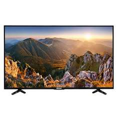 "soriana.com Pantalla LED Smart TV Hisense 50"" FHD"