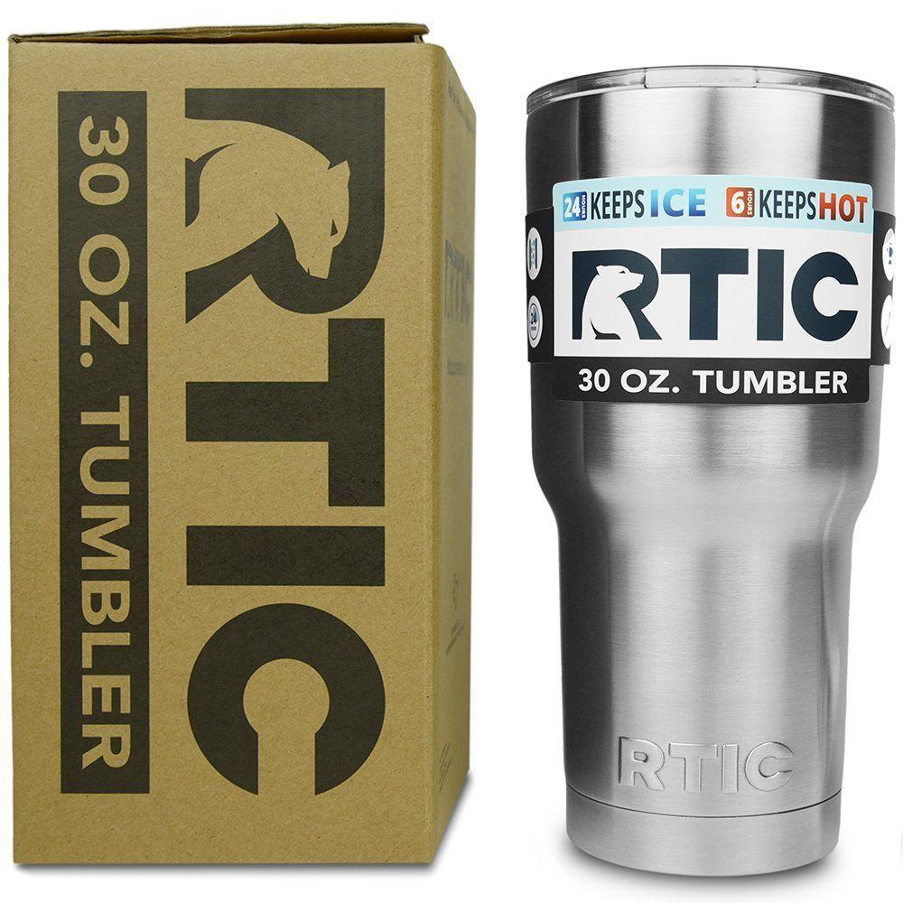 Amazon: Vaso termico RTIC 30 oz.