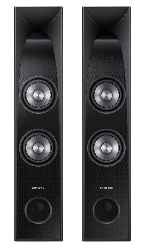 Amazon MX: Sistema de Bocinas 2.2 Samsung TW-J5500/ZX
