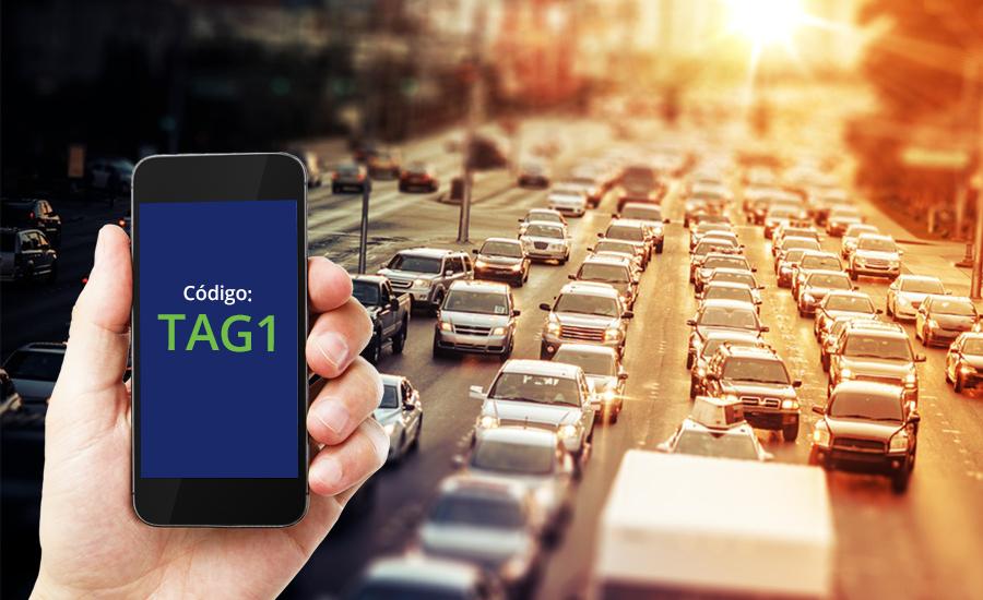 Pagamobil: $100 de descuento en recargas de $200 de Televia, Pase Urbano o Via Pass