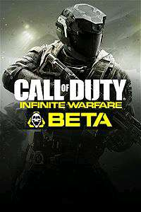 Xbox: beta abierta de Call of Duty Infinity Warfare