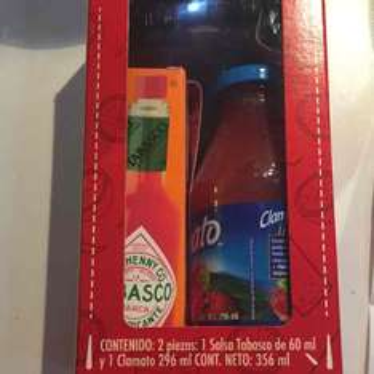 Superma Parques Polanco CDMX: paquete Clamato a $33.03 y paquete sazonador a $24.03