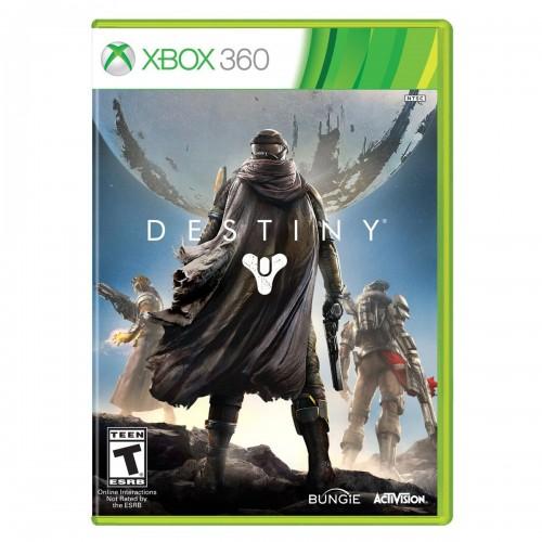 Chedraui Tenayuca: Destiny para Xbox 360 en la venta nocturna