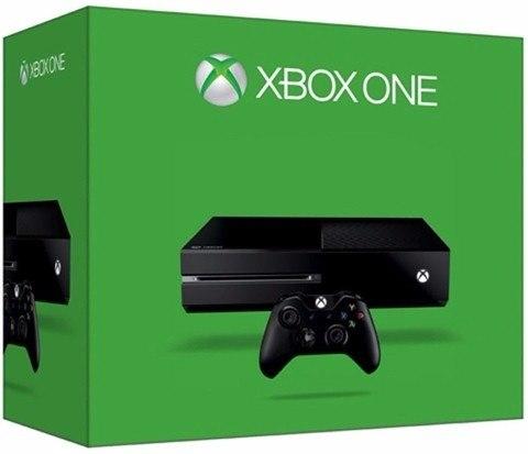 Tienda Oficial Microsoft en Mercado Libre: Xbox One 500GB Reconstruida, envio gratis