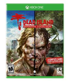 Amazon: Dead Island Definitive Collection - Xbox One o PS4 a $374.15
