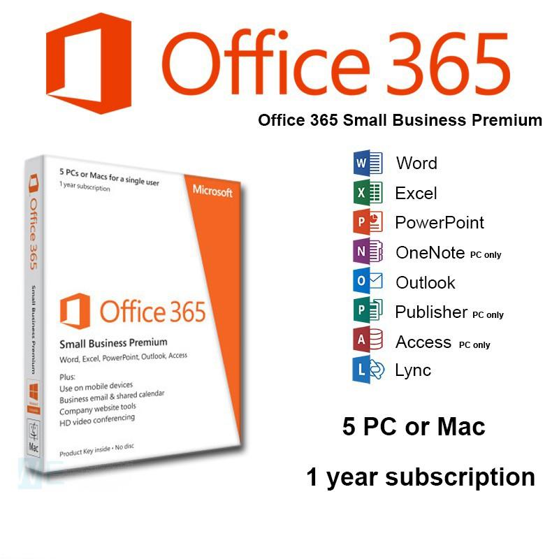Linio: Office 365 5 licencias + 60Min al mes de Skype para cada usuario + 1Tb de One Drive cada uno a $629