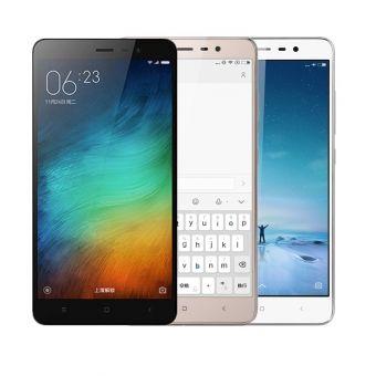Linio: Xiaomi Note 3 Pro 32Gb, envío gratis
