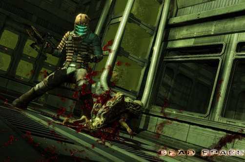 Steam: Dead Space y Dead Space 2 a 5 dólares cada uno