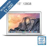 Costco: Cupón de hasta $1200 al comprar una Macbook Air