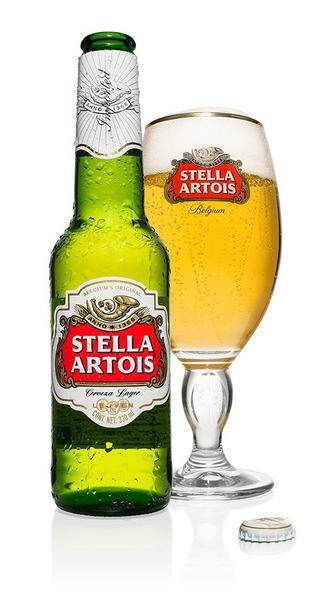 BeerHouse: Stella Artois a $8.92 comprando mas de $1,000 con Mastercard y aplicando cupón