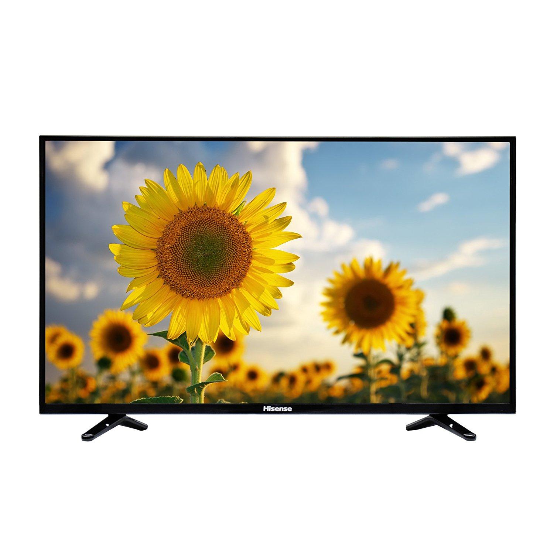 """Amazon: Televisión Hisense Pantalla 32H3B2 32"""", LED, 3 x HDMI, USB, 60Hz a $2,799 + envío (vendida y enviada por un tercero)"""