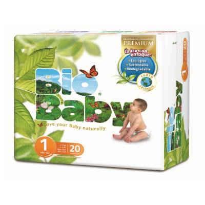 Walmart en línea: 120 pañales Bio Baby + 480 toallitas húmedas Bio Wipies por $312!