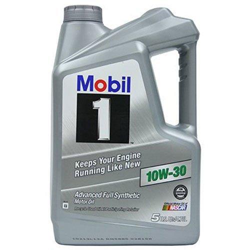 Amazon: aceite sintético Mobil 10W-30