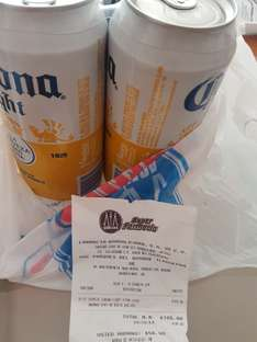 Farmacias Guadalajara: Cerveza Corona Light 470 ml.
