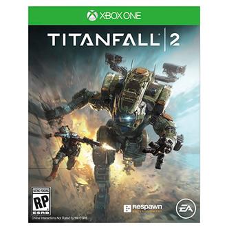 Soriana: Titanfall 2 para Xbox One a $999