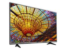 Liverpool online: LG 43UH6030 43 Pulgadas Pantalla LED Ultra HD 4K Smart TV