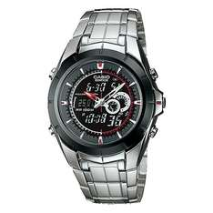 Amazon: Casio EFA119BK-1A