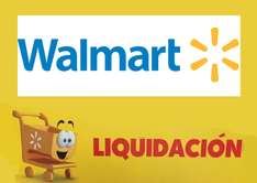 Walmart Carrizal- Vhsa. Tab: Varias liquidaciones interesantes!!!