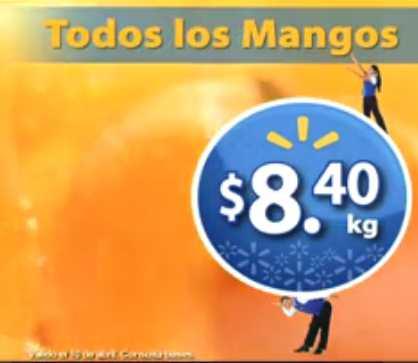 Martes de Frescura Walmart abril 10: jitomate $4.40, limón $3.40 y más