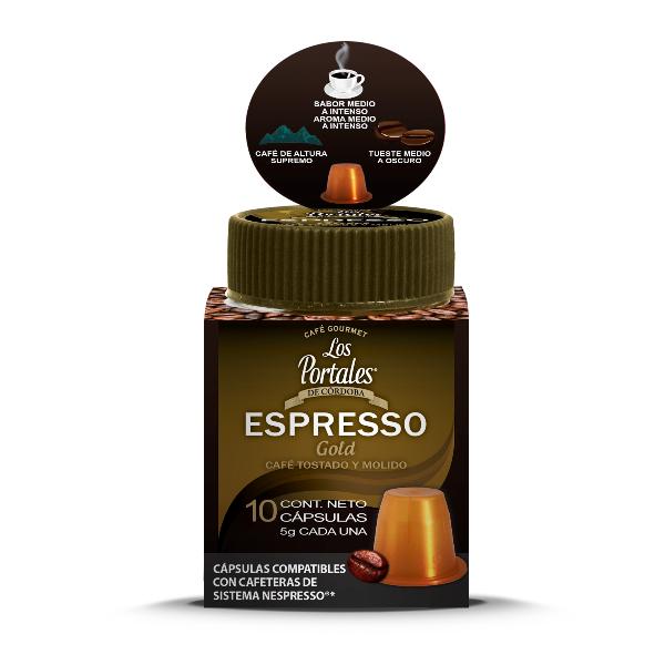 Heb en linea: cafe expreso varias sabores