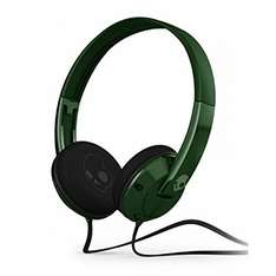 Amazon MX: Audifonos Skullcandy Uprock Green Forest Sin Microfono