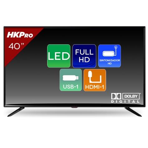 "Elektra: Televisor HKPRO 40"" FHD"