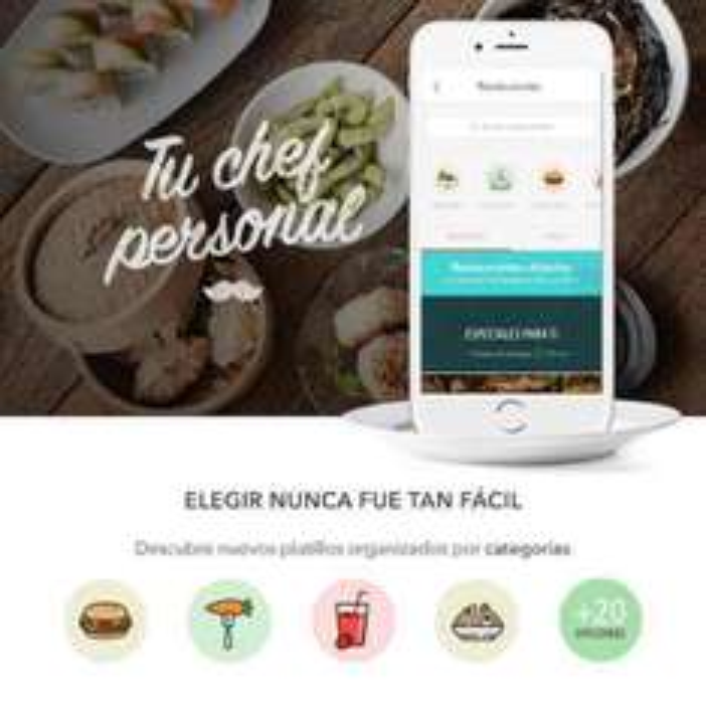 Rappi: cupón para Restaurantes $50 de descuento en compras mínimas de $200