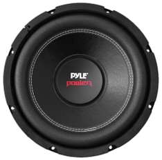 Amazon: Subwoofer pyle a $233