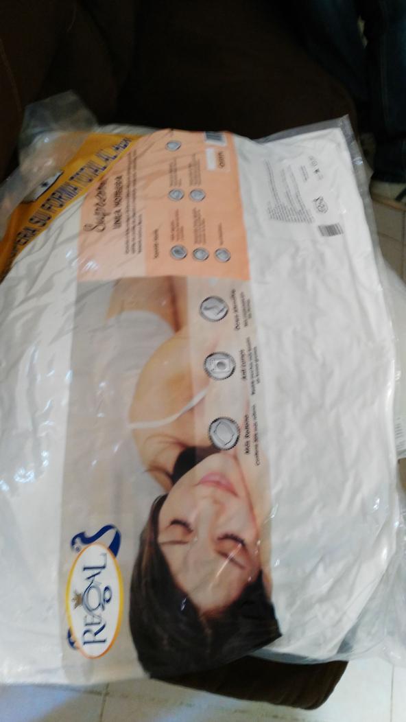 Walmart Istmo: almohada a $39.02
