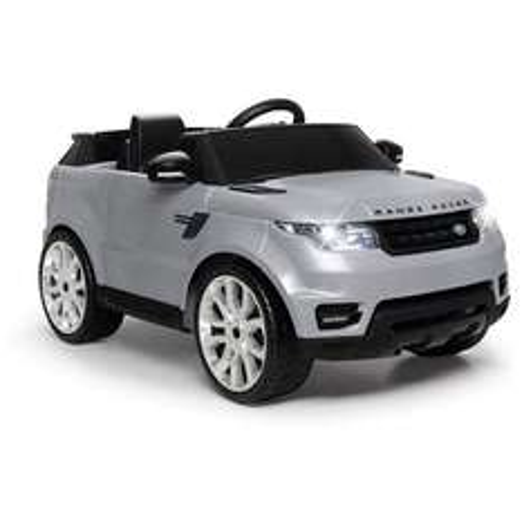 Elektra online: Carro eléctrico Montable Range Rover  6 volts