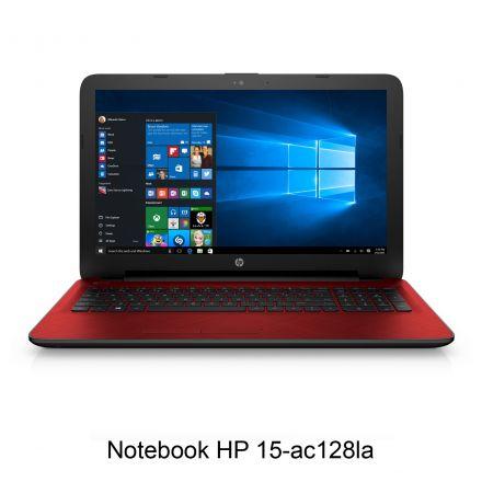 Hp Online: Laptop 15-ac128la i7 6ta generación.