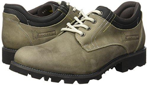 Amazon MX: Zapato Michellin para Hombre a $579 Tallas 25 a 30 Disponibles
