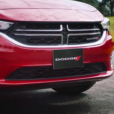 Promociones del Buen Fin 2016 en Dodge