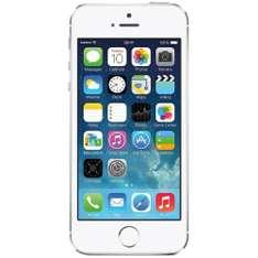 Walmart: Iphone 5s de 16Gb y 5C