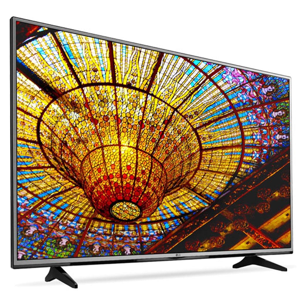 "Famsa en línea: Pantalla LG 43"" Smart TV Ultra HD a $6,899 + MSI"