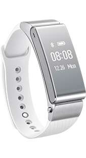 Movistar: Huawei B2 Talkband Blanco