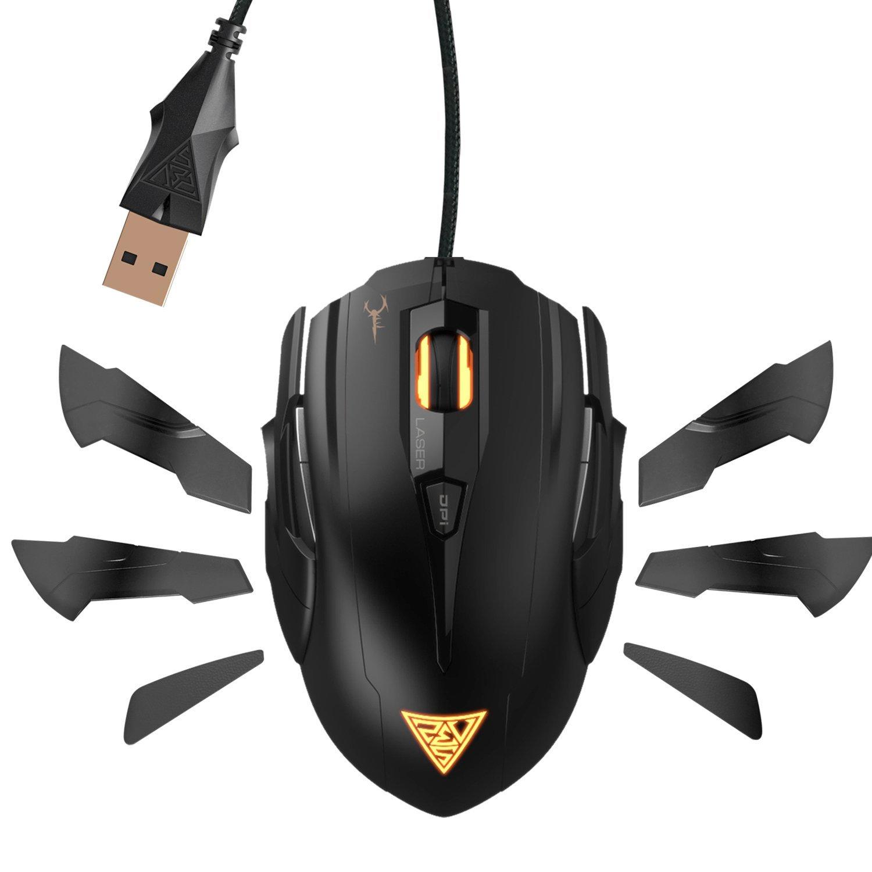 Amazon: GAMDIAS Hades Mouse Laser