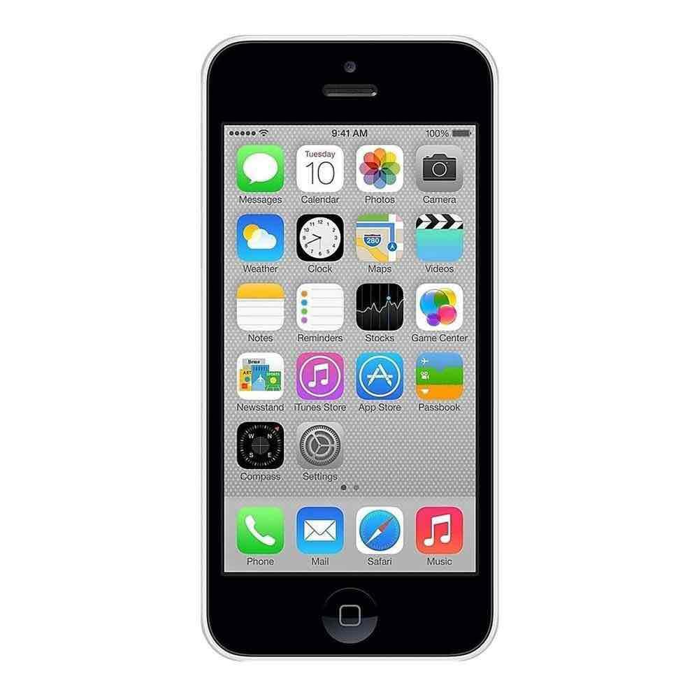 Walmart: iPhone 5c reacondicionado a $3,997