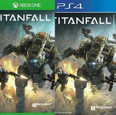 Amazon: Titanfall 2  a $701 Xbox One o PS4