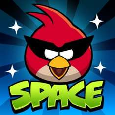 Nuevo Angry Birds Space gratis para Android ($12 para iPhone)