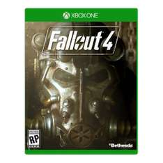 Walmart online: Fallout 4 para xbox one/Play Station 4