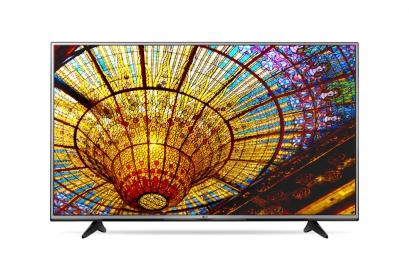 Cyberpuerta: TV LG 43' LED UHD 4K 43UH6030