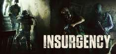 Humble Bundle: Insurgency 60% off