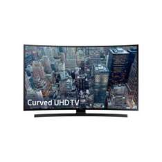 Linio: Televisor Curved Smart Tv Ultra HD Samsung UN48JU6700 48""