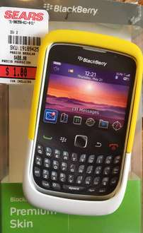 Sears: Funda BB Curve de $488 a $1