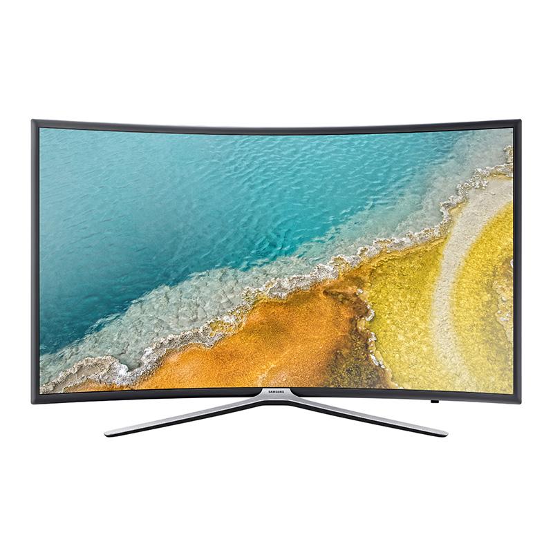 """Costco en linea: Samsung LED pantalla curva 55"""" 1080p $13,499"""