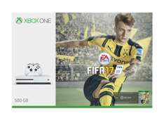 Liverpool: Xbox One S 500GB (Fifa 17, GOW4, Minecraft) a $6524